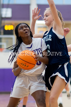 Broughton vs Leesville | Girls JV