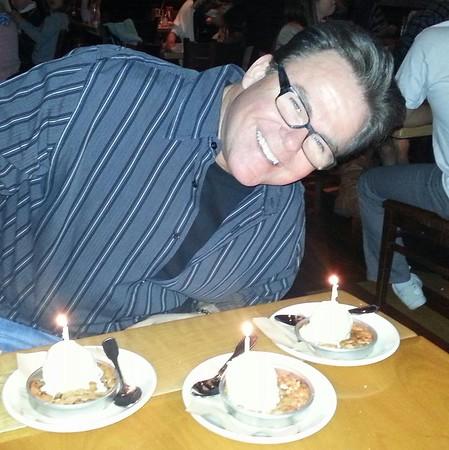 2013/02 - Jeff's Birthday