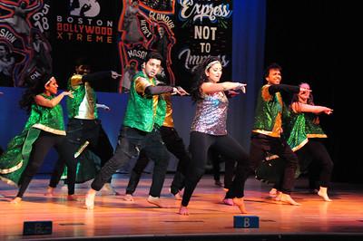 3. Boston Bollywood Xtreme