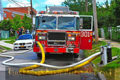 06/26/14 - Hollis 2nd Alarm