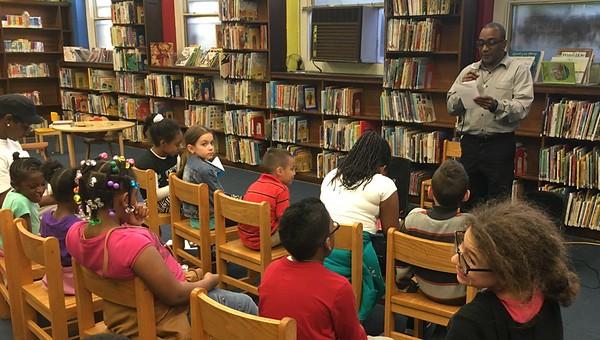 Mount Vernon Public Library