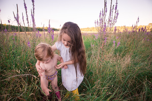 Maine Family Photographer - Week 34/52 #the52project