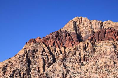 Red Rock Nevada - Feb 2010