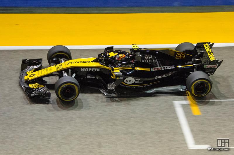 Carlos Sainz Jr. (Renault Sport Formula One Team)