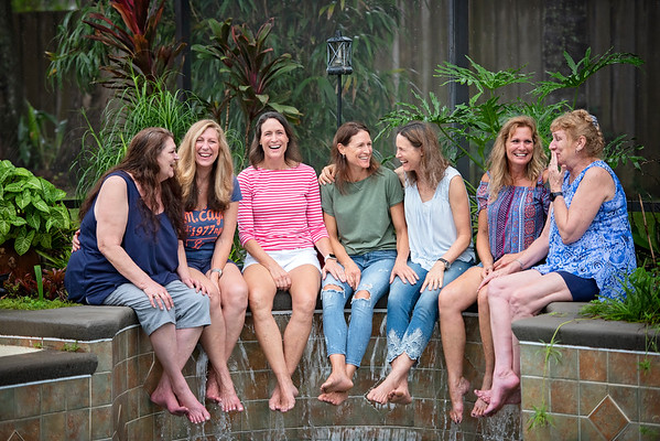 Sisters Gathering August 2021