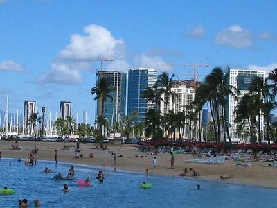 Hawaii Maui / Honolulu 2005