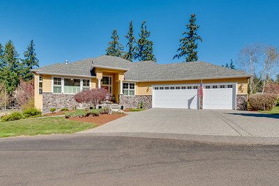 2812 63rd Ave Ct NW, Gig Harbor