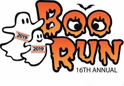 2019 Boo Run