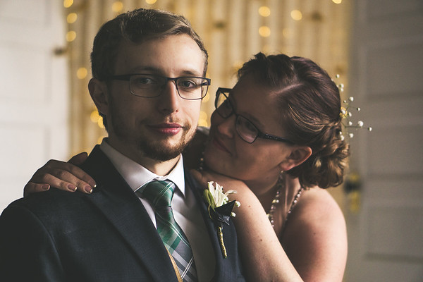 Ralls Wedding