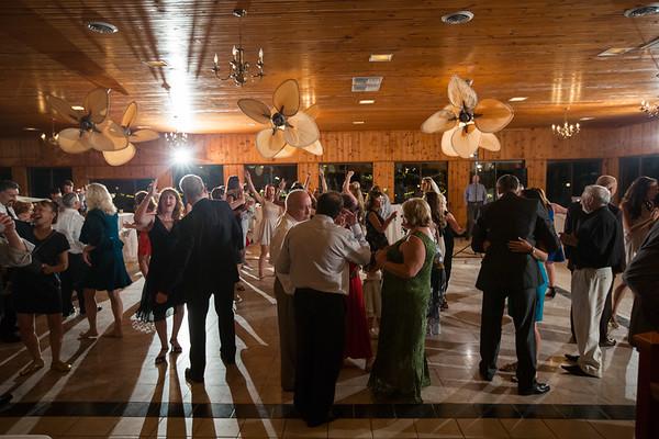 13OJ General Reception | Dancing