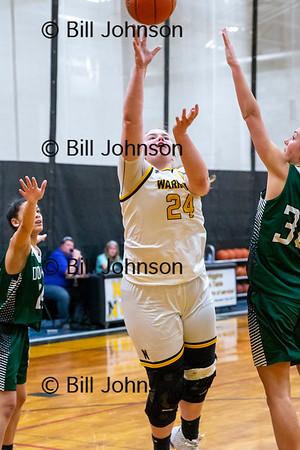 Nauset G V Basketball v DY 1_10_20