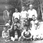 1956 - Intermediate III First Session