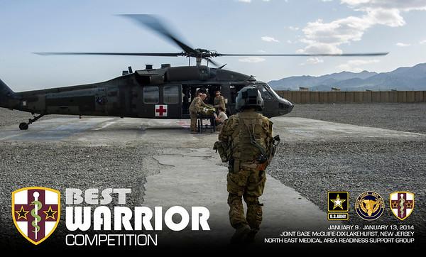 20140108 Best Warrior Competition (JBMDL, NJ) JPG (ALL)