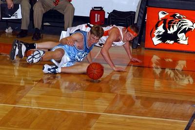 Kenston vs. Chagrin Falls (12/27/2003)