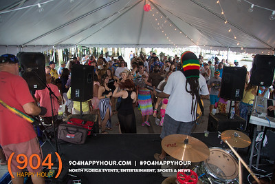 Reggae Sunday @ The Couch House 6.25.17