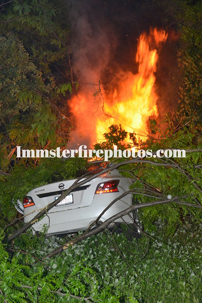 BETHPAGE FD MVA & FIRE