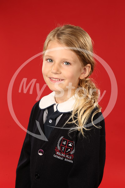 Rolling Hills Catholic School Portraits