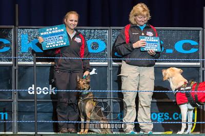 Dock Dog World Championships 2012