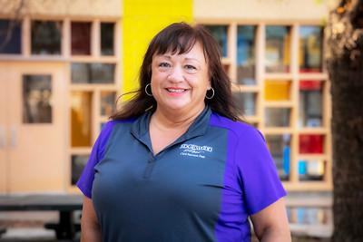 Roxanne Ruiz, Child Nutrition