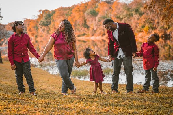Troy D Williams   Family Photo Album