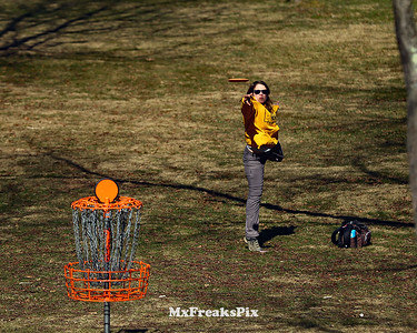 DICS Golf Tournament
