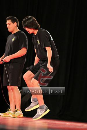 06/24 Sunday Single Rope Speed Relay