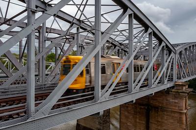 Indooroopilly Railway Bridge