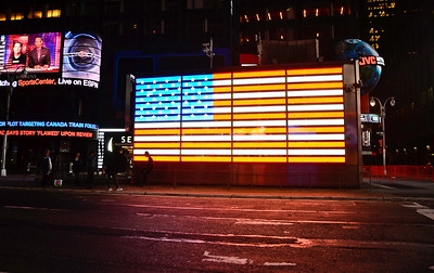 America (Color).
