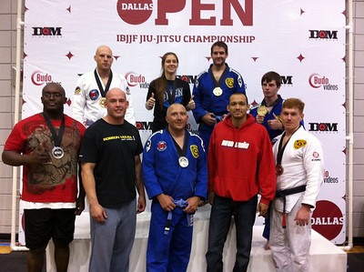 Dallas International Open 05.08.2011