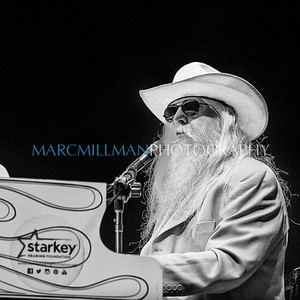 Leon Russell @ Capitol Theatre (Thur 6/19/14)