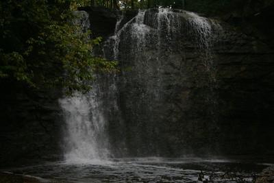 Hayden Falls 20081008