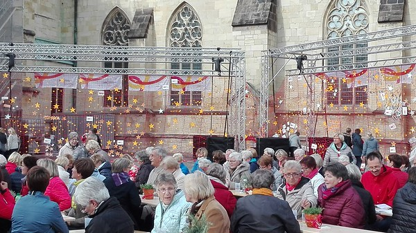 2016 Kfd St. Paulus Diözesanjubiläum