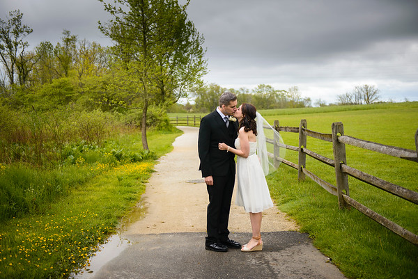 Chris and Kelly Wedding