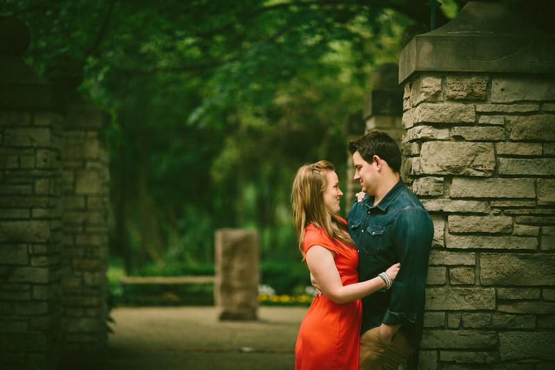 6-02-2013 Stephanie and Zac