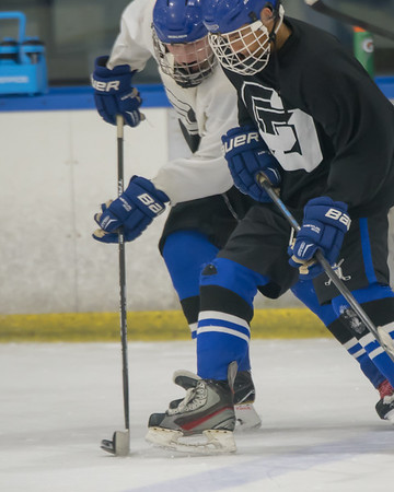 Country Day High School Hockey