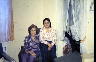 1975 Philadelphia & Newport Rhode Island