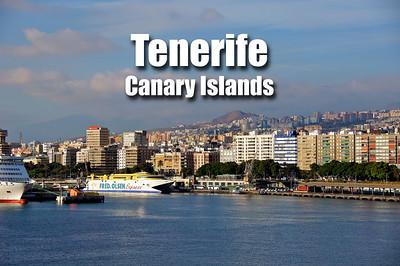 2011 11 09 | Tenerife