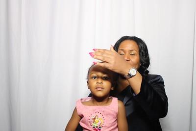 Boston College Black Family Weekend 4/23/16 @ Yawkey Athletic Center - Chestnut Hill, MA