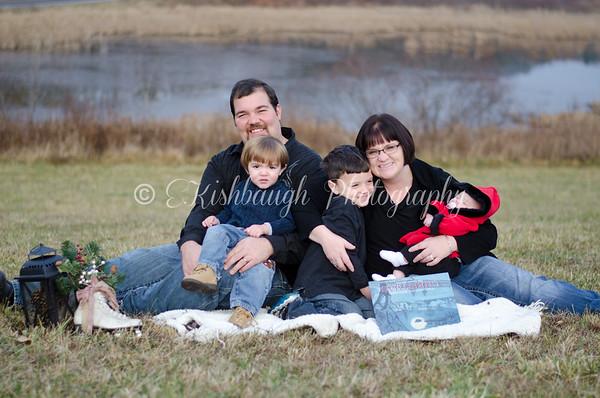 Utter Family