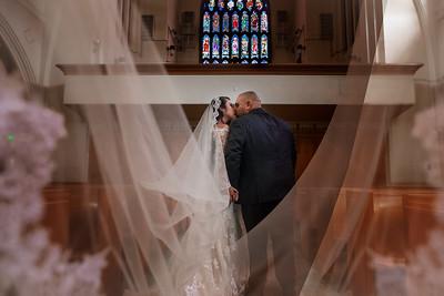 Hugo & Regina Wedding