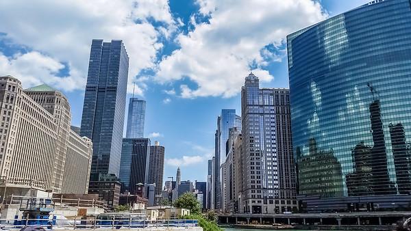 CHARLOTTE CHICAGO TRIP 2015