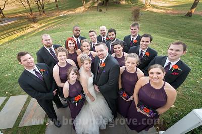 WB14 Wedding Party