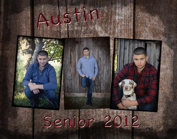Austin Senior 2011
