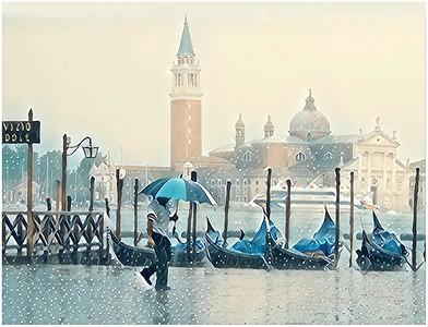 ITALY - Veneto Venice Fantasy
