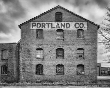 The Portland Company