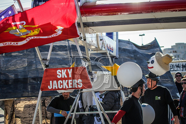 Team Skyjackers