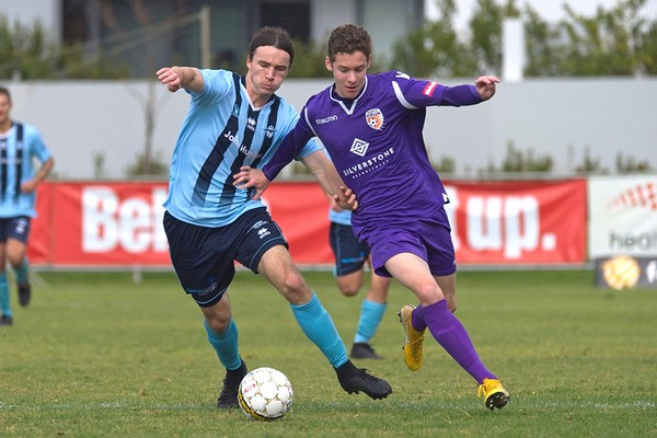 U20's Sorrento FC v Perth Glory