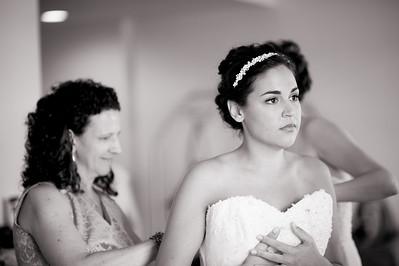 Burkett Wedding