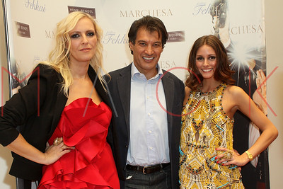 New York, NY - September 10:  The Henri Bendel celebration of Fashion's Night Out, New York, USA.