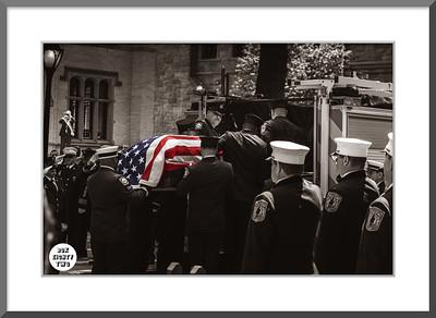 LODD Funeral - FF. Ricardo Torres Jr. - New Haven Fire, 05/20/21
